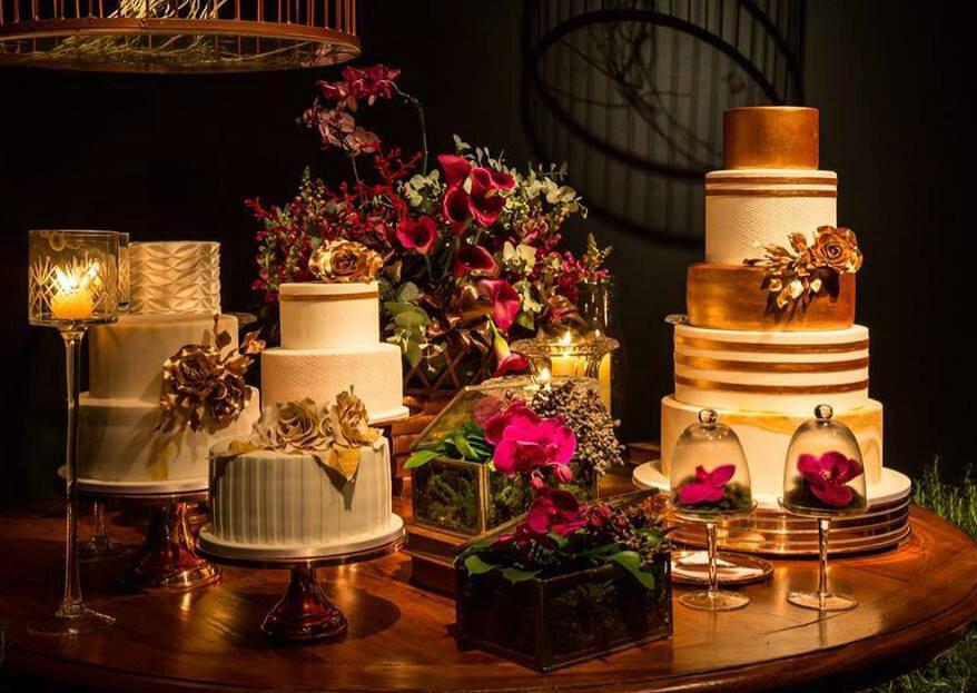 Fleur de Sucre Pâtisserie: bolos e doces lindos, contemporâneos e deliciosos!