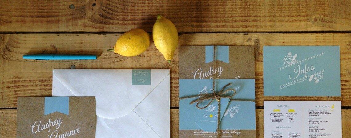 Hochzeitseinladung einmal anders: Originelle Themen für die Einladungskarten!