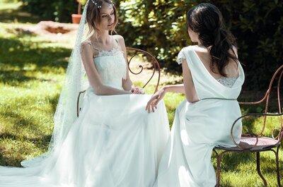 El diccionario del vestido de novia: 12 palabras que no puedes dejar de conocer