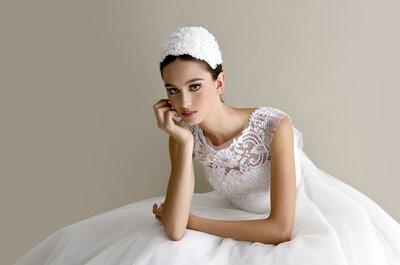Non acquistare il tuo abito da sposa prima di aver risposto a queste 4 domande fondamentali