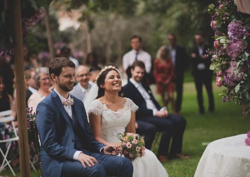 ¿Quieres tener un matrimonio inigualable? ¡Te decimos cómo conseguirlo en seis sencillos pasos!