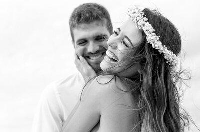 Quem paga o casamento? Novos tempos, novas regras!