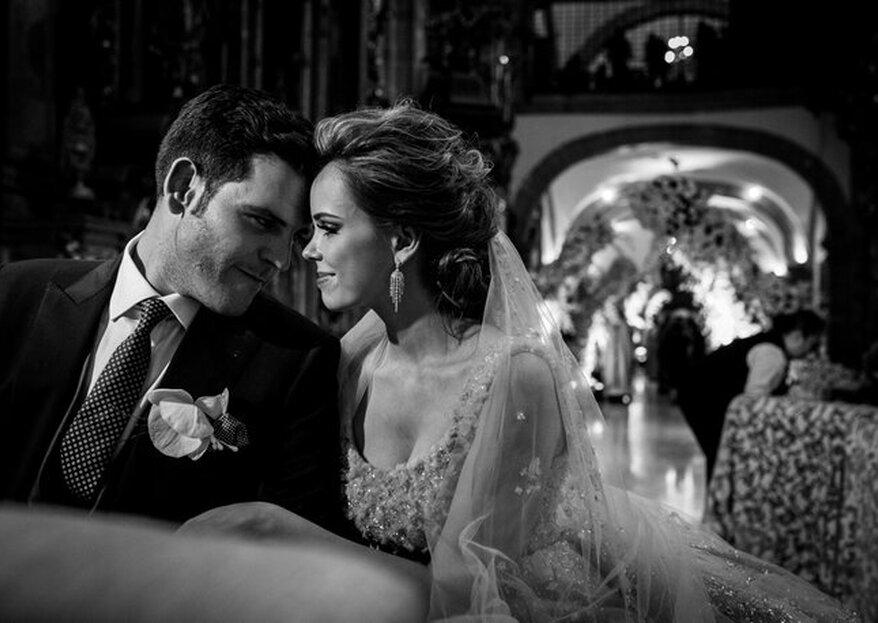 Marcha nupcial: el origen de esta melodía en las bodas