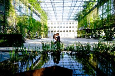 Die 5 typischen Konflikte bei der Hochzeitsplanung – Und wie Sie diese lösen!
