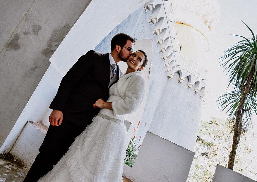 Os 10 mitos mais comuns sobre os casamentos de inverno