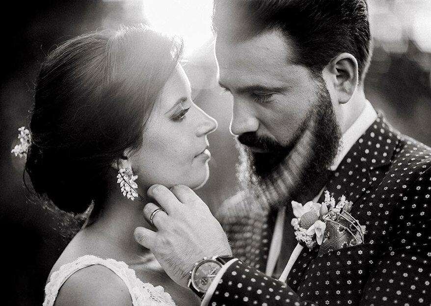 «Kiss, Drink, Dance, Repeat»: um conceito único para o casamento exclusivo de Joana & Diogo