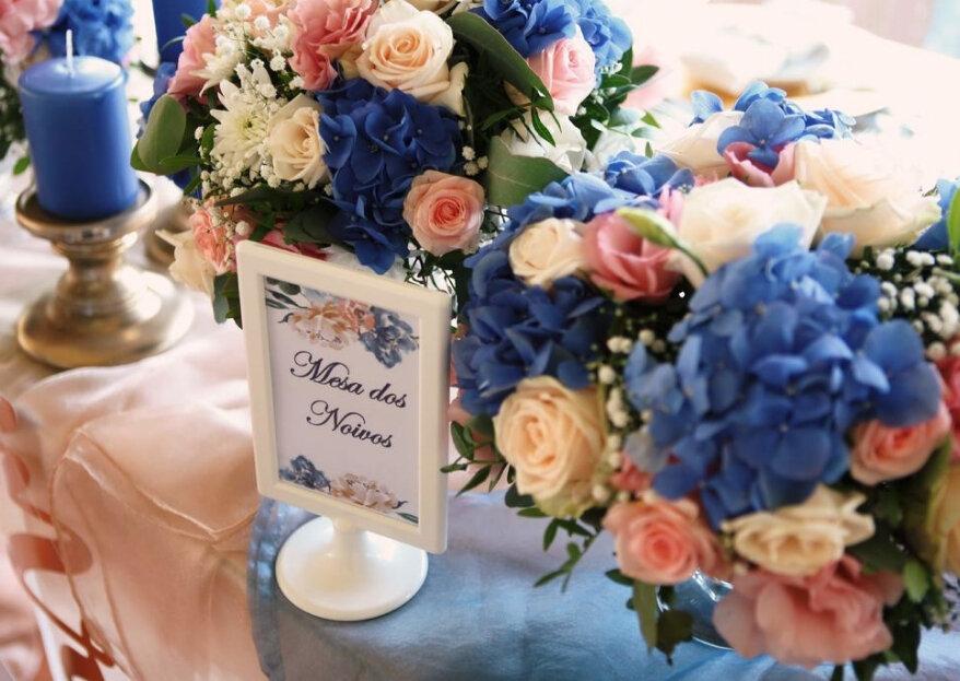 W Glow: tudo por um casamento glamouroso feito com o coração