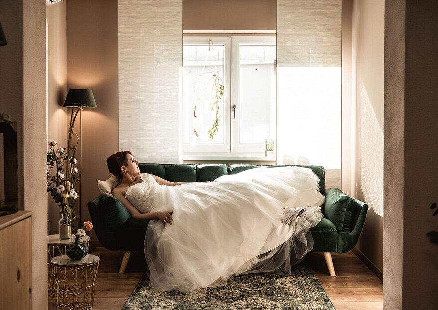 Die Qual der Wahl - In diesen Brautmodengeschäften werdet ihr mit Sicherheit fündig