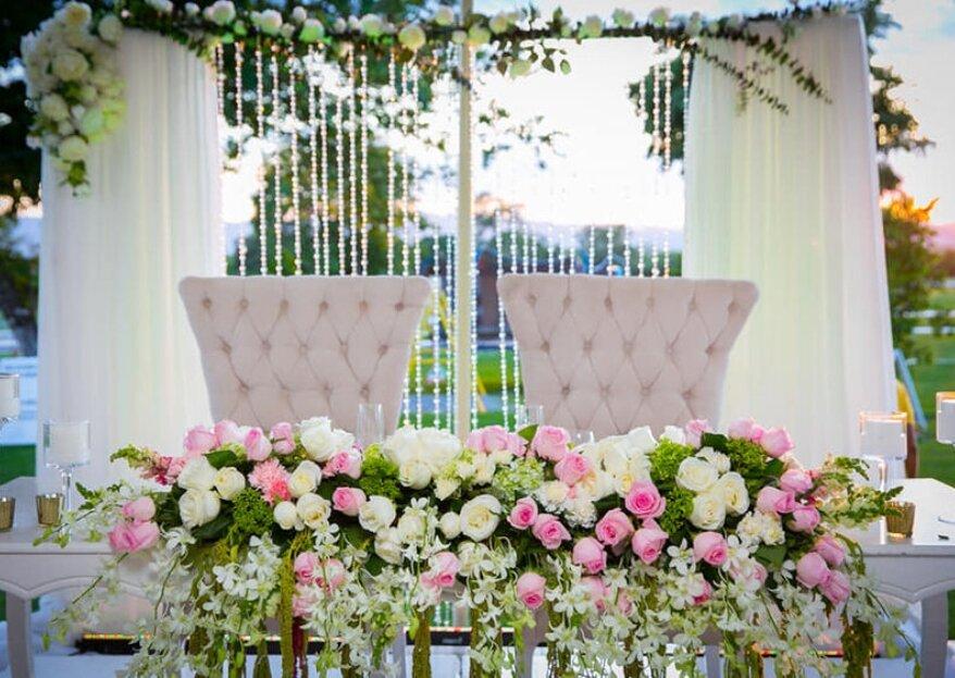 Cindy Martinez Wedding Planner: bodas mágicas rodeadas de naturaleza en la Huasteca Potosina
