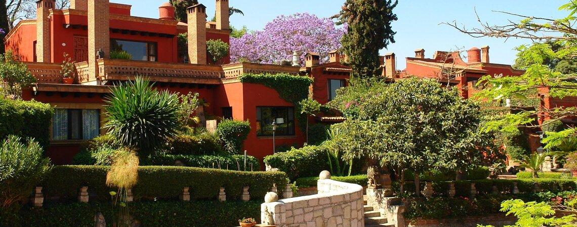 Hotel Villa Monta Ef Bf Bda