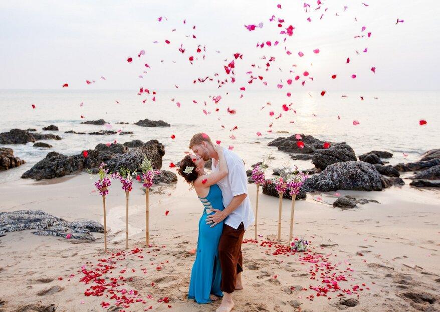 Top Destinations To Host an Intimate Destination Wedding