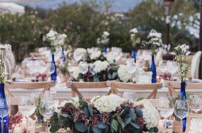 ¿Qué requiere una boda? ¡Una Wedding Planner nos explica!