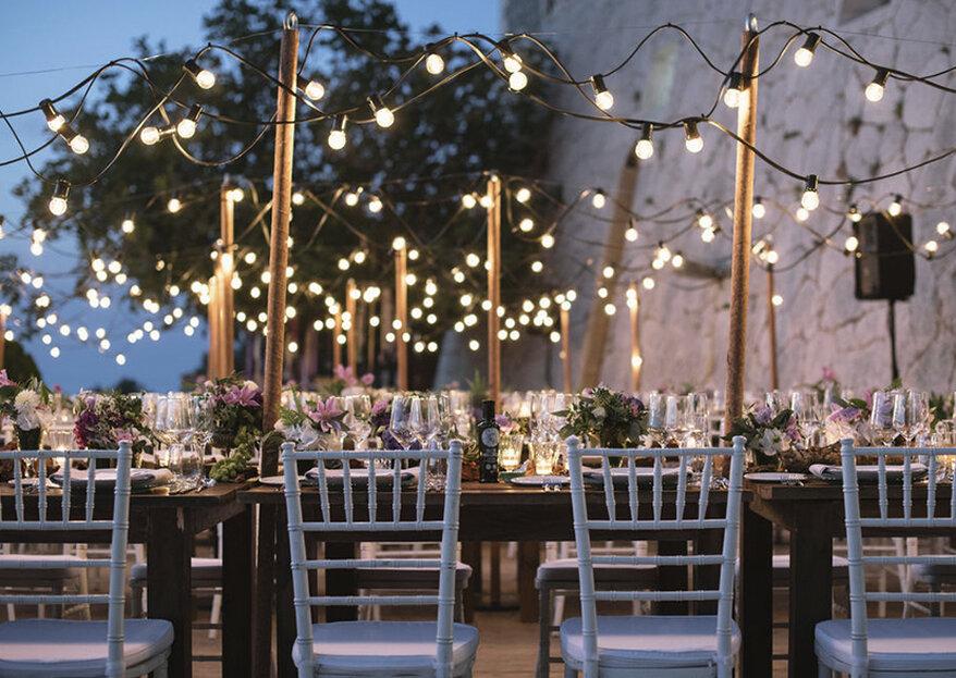 Restaurante Flanigan & Catering Service: el lujo y la calidad en tu boda y en tus platos