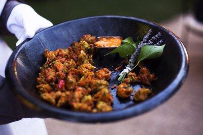 ¿Cómo conquistar a tus invitados con un menú de boda ideal?