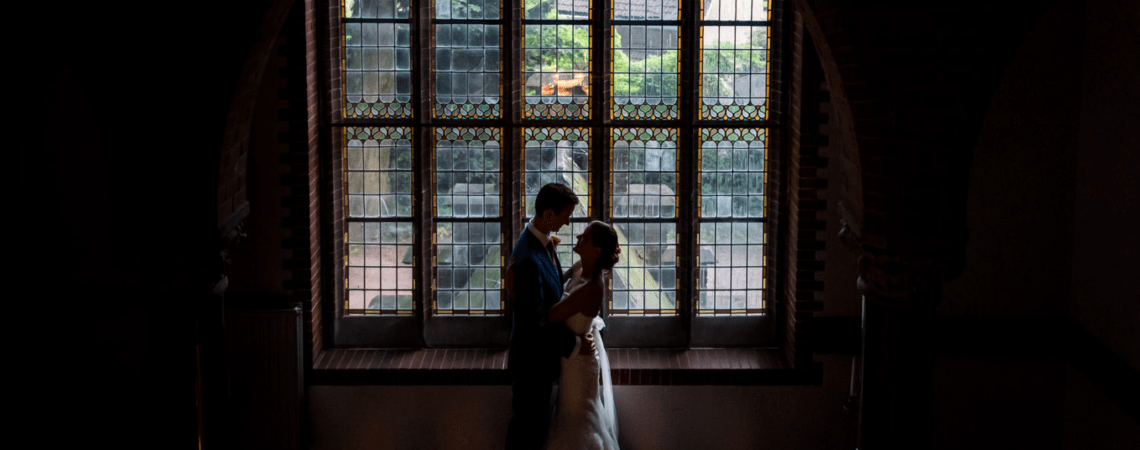 De International Real Wedding van Harry en Isabelle in Brabant