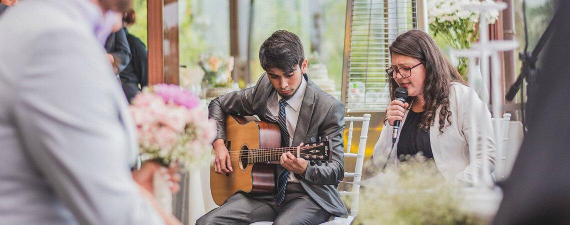 ¿Cómo elegir el coro de iglesia para la celebración de tu matrimonio religioso?