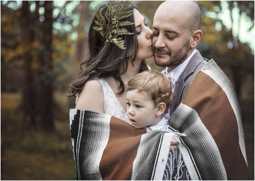 10 señales que indican que tu futuro esposo será un padre ejemplar