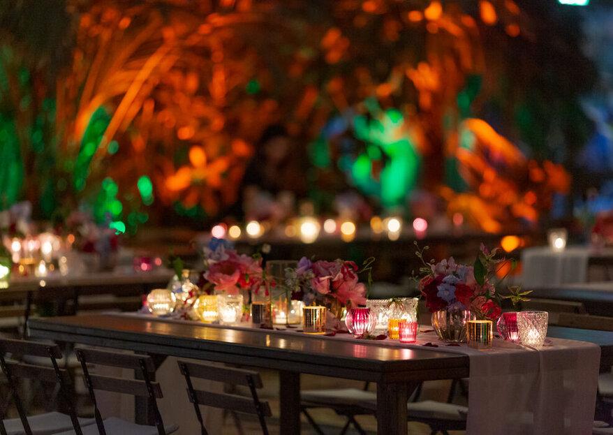 Radicepura: il tuo matrimonio immerso in un meraviglioso parco botanico!