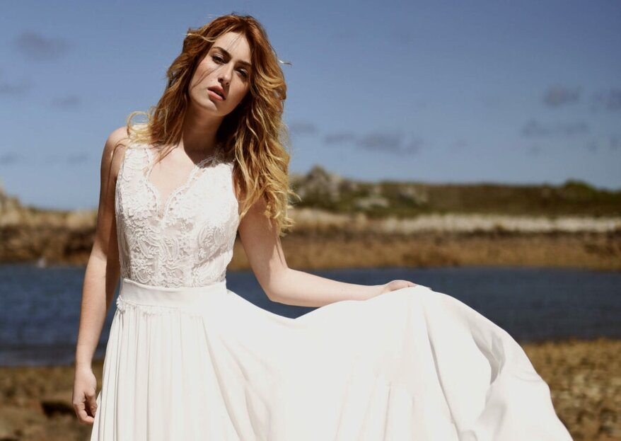 Trouvez la robe dont vous avez toujours rêvé parmi les modèles de ces créateurs talentueux