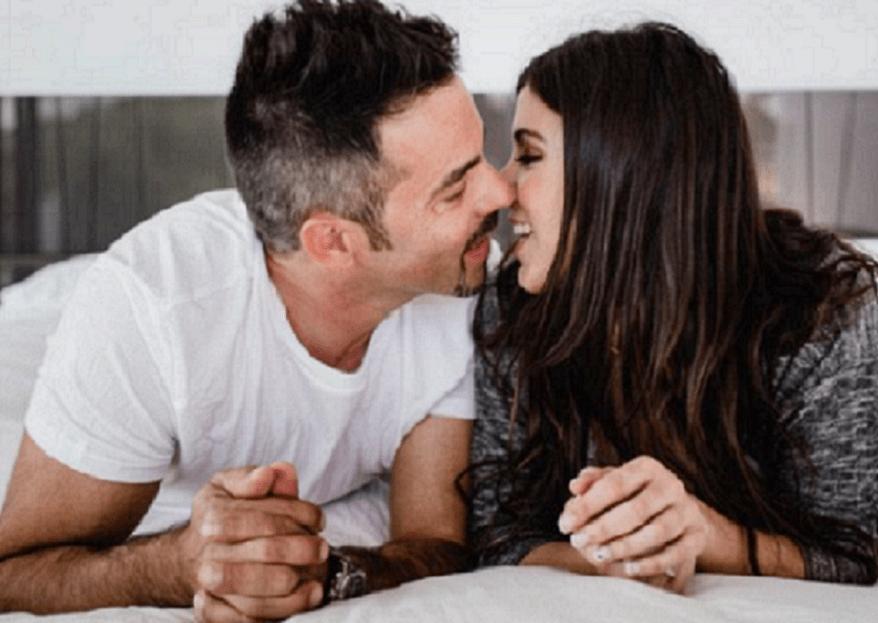 ¿Mantendrías una relación LAT? ¡Es lo que está de moda después de casarse?