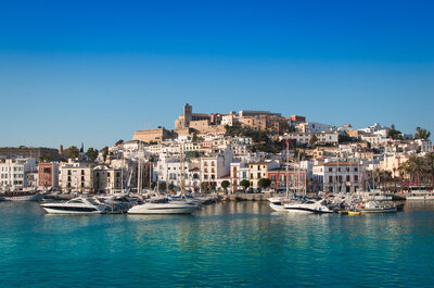 The 10 Best Places to Celebrate Your Wedding on the Island of Ibiza