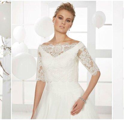 Brautkleider weise kollektion 2016