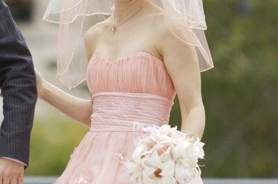 Die Top 10 Brautkleider aus Filmen
