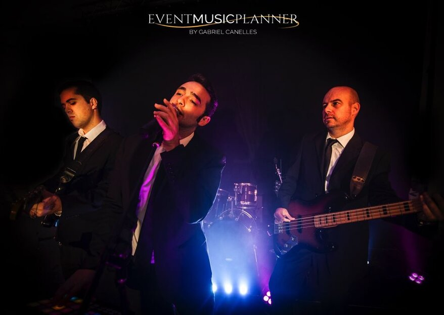Impress Your Wedding Guests With The Event Music Planner