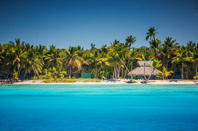 Медовый месяц на Доминикане: все, о чем вы мечтали!