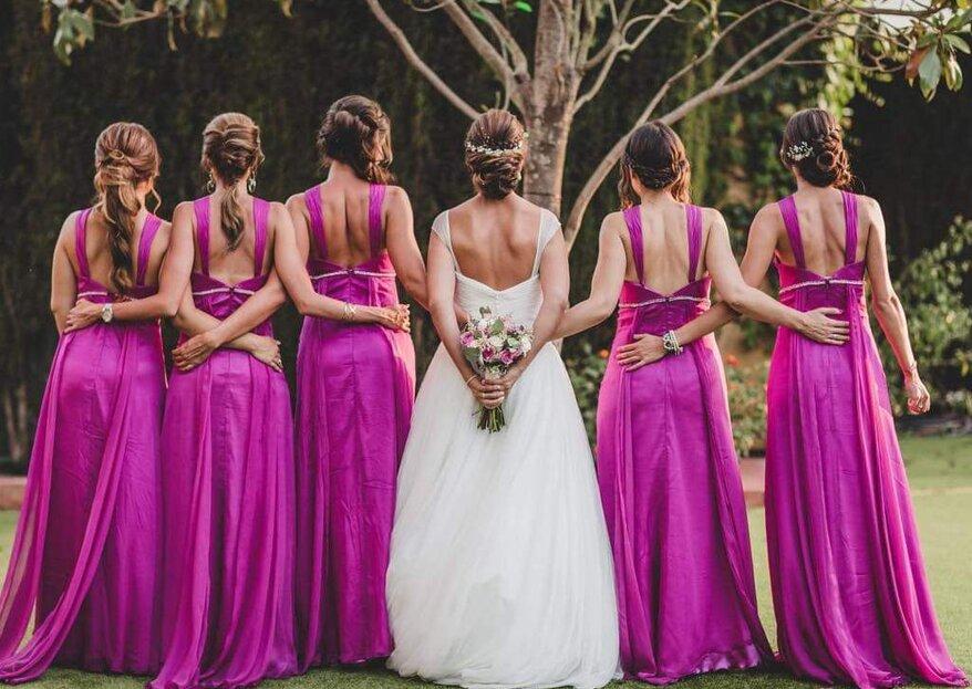 Lora Munteanu: creatividad en estado puro para el maquillaje y el peinado de tu boda