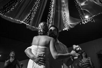 Melika y Renzo: Una historia de amor que traspasa fronteras
