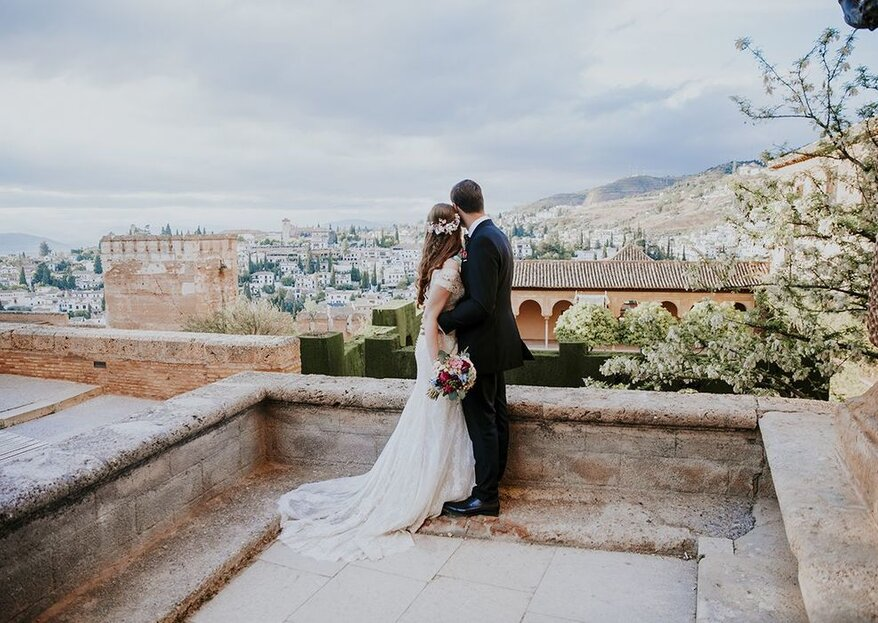 ¡Proveedores excepcionales con los que tienes que contar sí o sí en tu boda!