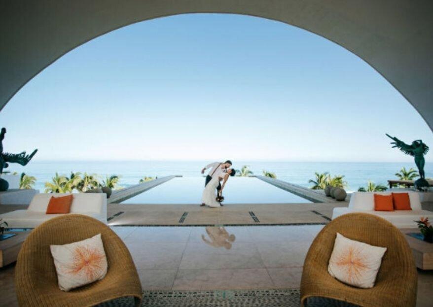 Elige el escenario para tu boda: te damos nuestras recomendaciones