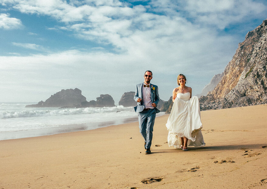 How To Organise A Destination Wedding In Portugal