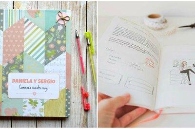 Diarios y agendas de boda imprescindibles para las novias más organizadas: ¿cuál eliges?