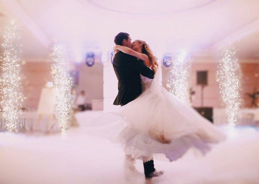 Alguien en quien confiar en el día B: ¡wedding planners al rescate!