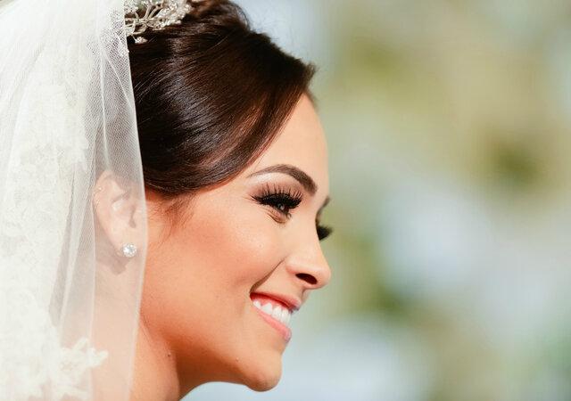 Maquiagem e penteado para casamento em São Paulo: 12 artistas extraordinários!