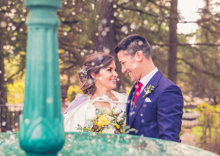 ¿Qué debe conocer sobre la pareja el fotógrafo de la boda?