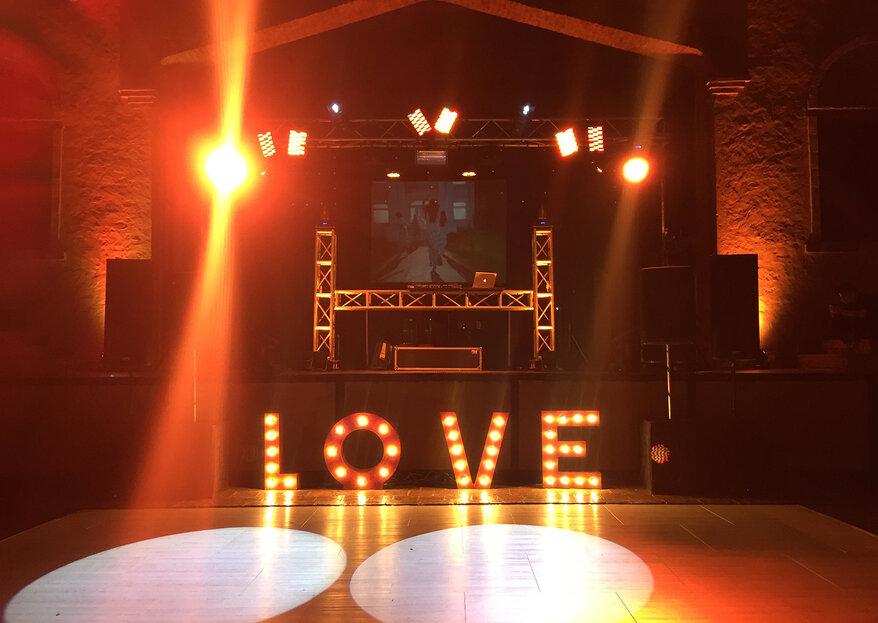 Una celebración inolvidable es posible con el show de DJ Danny Rodríguez, ¡descubre su encanto!