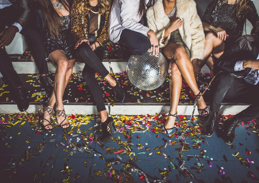 La fiesta de tu boda de la mano de un experto: ¡será inolvidable!