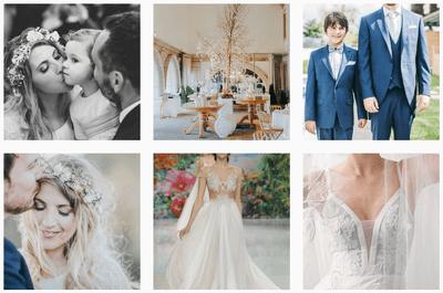 Como partilhar o seu casamento no Instagram: o certo e o errado