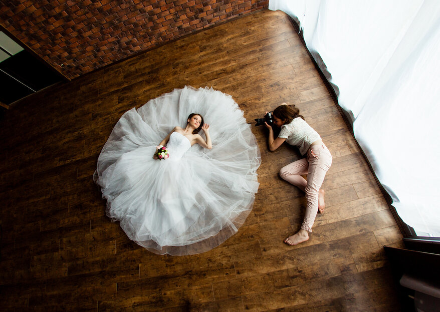 B.I.G. Events beherrscht die Kunst der Hochzeitsplanung in Perfektion