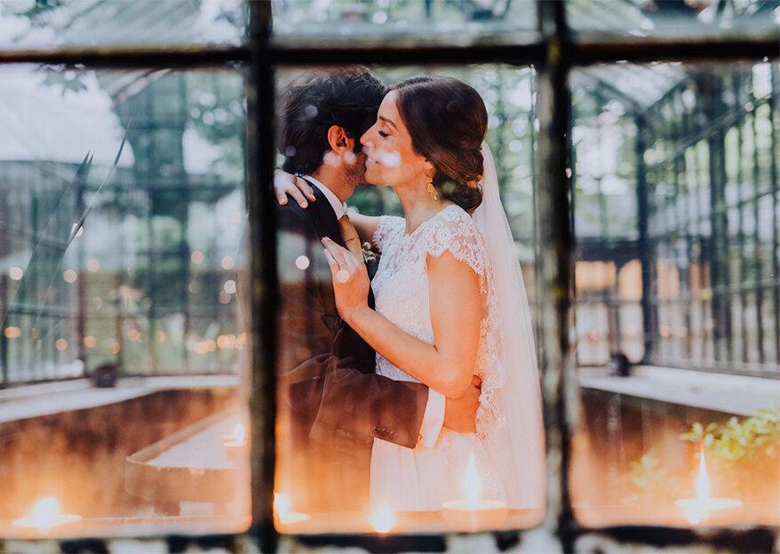 Será que é amor? Existem 8 efeitos físicos que o denunciam! Venha conhecê-los!