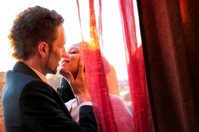 Foto Enlaces: conseguid unos recuerdos de boda muy personales, ¡fotografías únicas!