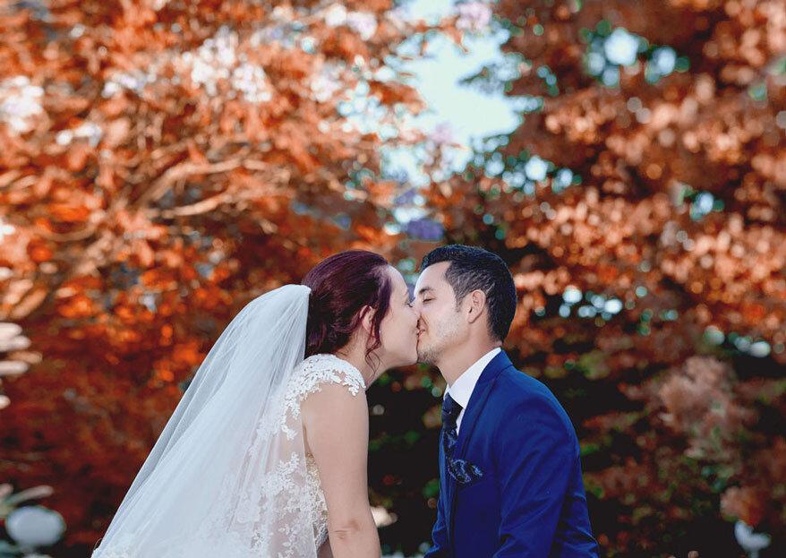 Enefoto: há duas décadas a eternizar verdadeiras obras de arte em forma de casamentos