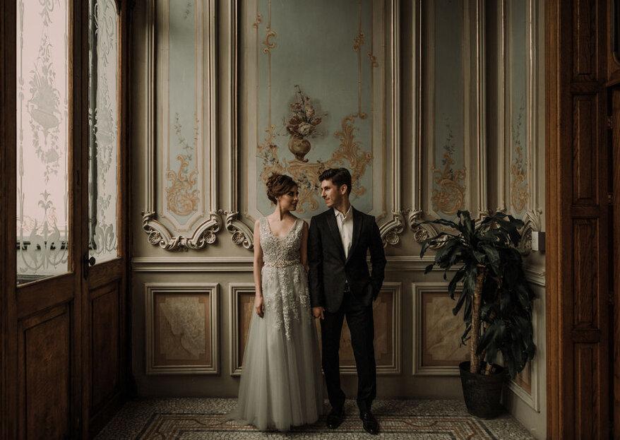 30 fotos de boda imprescindibles además de las fotos de los novios