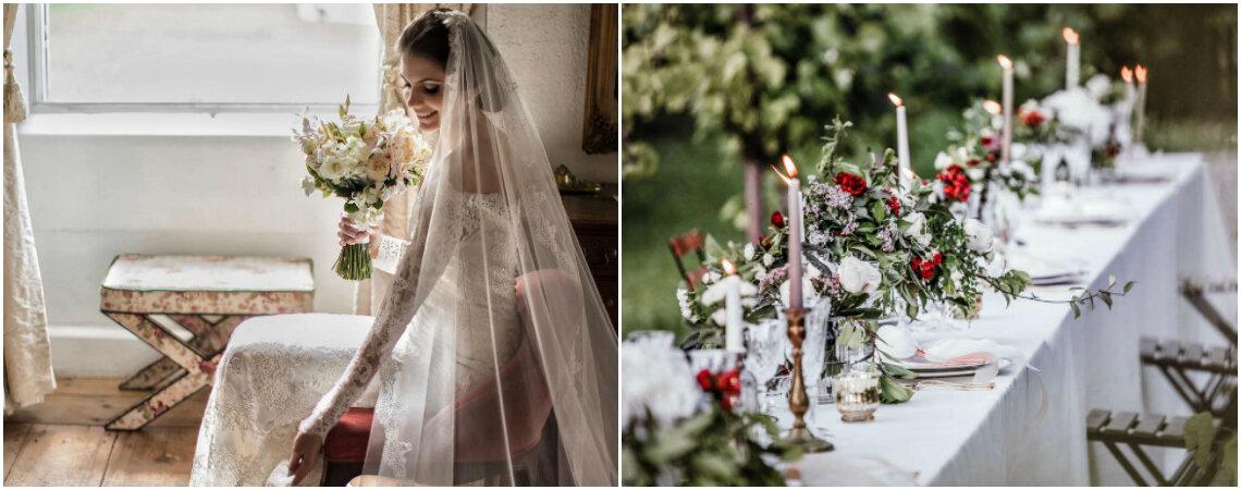 Casamento na Itália: este é o segredo para um casamento de estilo muito italiano!