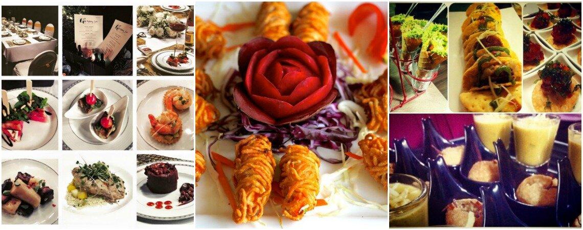 Top Wedding Caterers In Mumbai