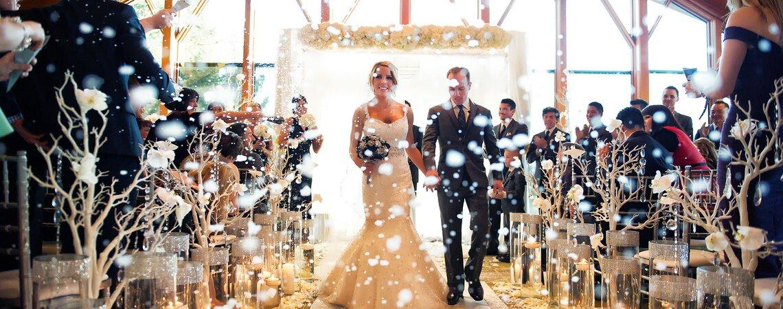 Foto via Vario Weddings