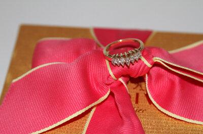 Las 7 ideas más simpáticas para una propuesta de matrimonio en San Valentín